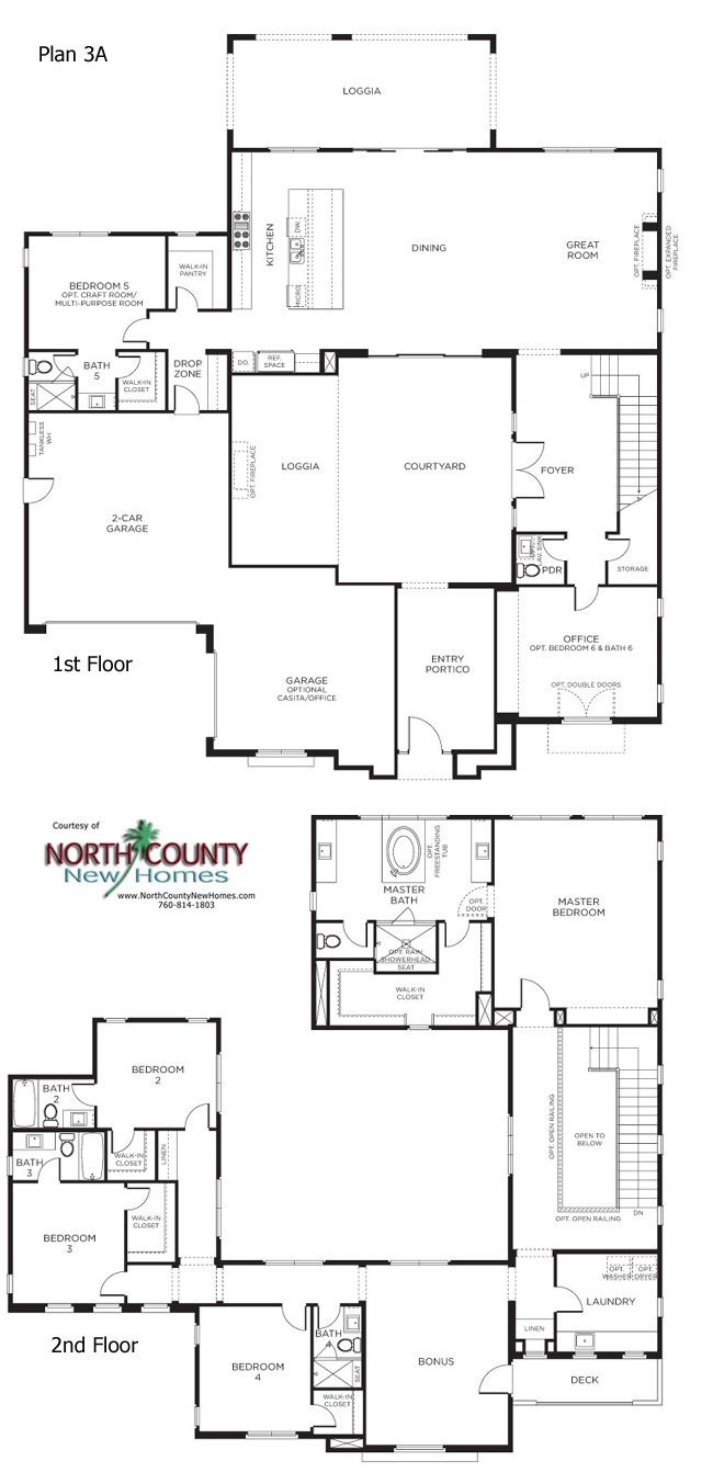 House Plans with Elevators 2021