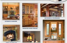 House Plans With Pictures Inside New An Inside Look At Craftsman House Plans