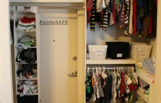 House Plans With Tornado Safe Room Lovely Hidden Safe Room In This Closet