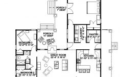 House Plans With Wrap Around Porches 1 Story Lovely 1 Story Floor Plans With Wrap Around Porch