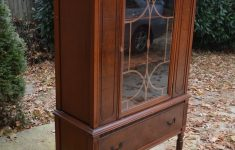 How Much Is My Antique Furniture Worth Inspirational Before & After My China Cabinet Makeover Using Beyond Paint