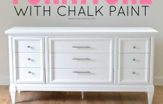 How To Antique Furniture With Chalk Paint Luxury How To Paint Furniture With Chalk Paint And How To Survive