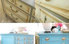 How To Antique Furniture With Chalk Paint New Trend Report Love Chalky Furniture You Re Gunna Love
