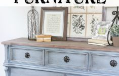 How To Antique Furniture With Paint And Stain New Beginner S Guide To Painting Furniture Bless Er House