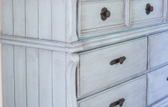 How To Antique Paint Furniture Lovely When And How To Use Antique Glaze Or Dark Wax On Your