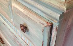 How To Antique Paint Furniture Luxury Distressing Old Furniture With Paint Diy Tutorial