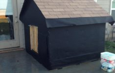 How To Build An Air Conditioned Dog House Best Of I Built My Two Dogs A Doghouse Equipped With An Air