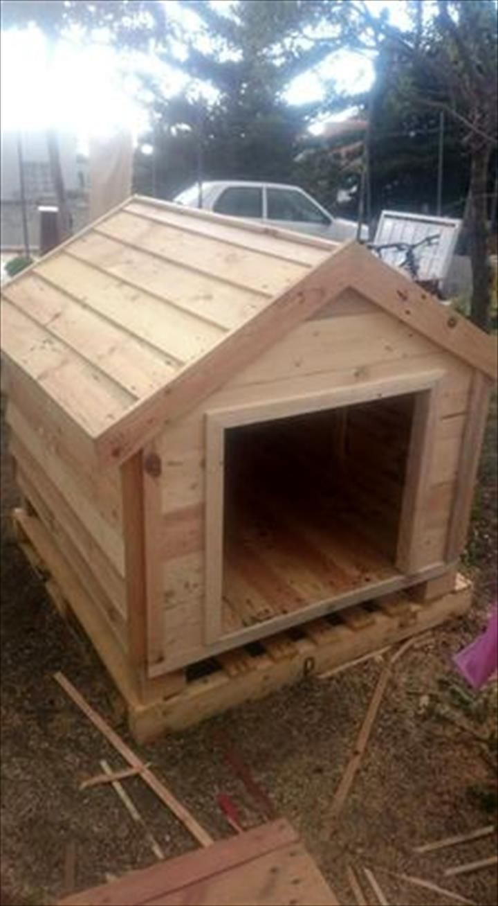 How to Build An Air Conditioned Dog House 2021