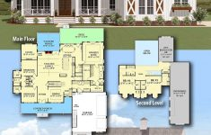 How To Build My House Plan Luxury Plan La Exclusive Country Dream House Plan With