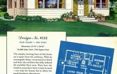 How To Build My House Plan Unique 130 Vintage 50s House Plans Used To Build Millions Of Mid