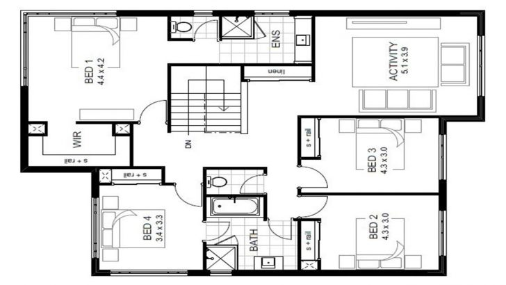 How to Design A House Plan 2020