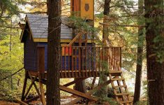 Hunting Tree House Plans Lovely Hunting Tree House Plans