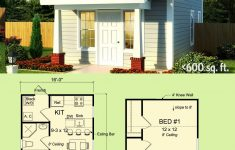 I Want To Build A Small House Beautiful Plan Wm Tiny Cottage Or Guest Quarters
