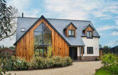 Inexpensive House Plans To Build Elegant Bud House Builds This Potton Home Was Built For £295 000
