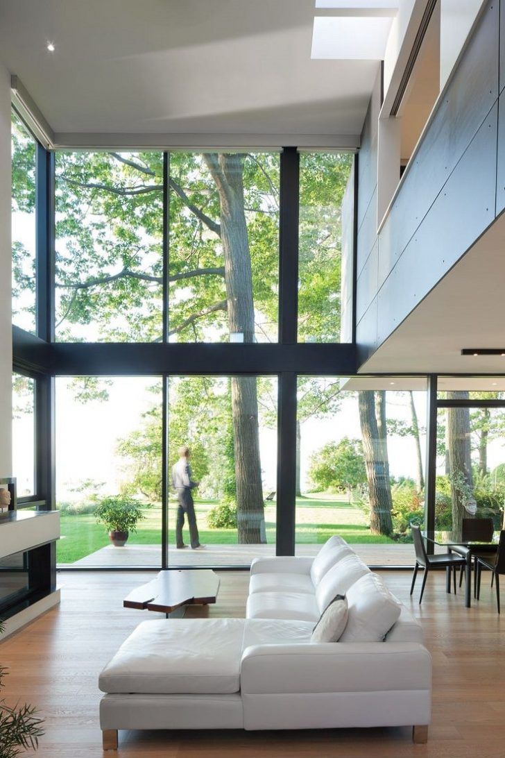 Lake House Plans with Big Windows 2020