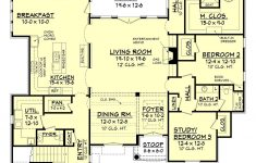 Lake View House Plans Inspirational Lakeview House Plan
