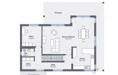 Modern Hillside House Plans Beautiful Modern House Plans On Hillside With In Law Suite & Garage