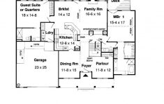 Modern Saltbox House Plans Luxury Saltbox Style House Plan With 5 Bed 4 Bath 2 Car