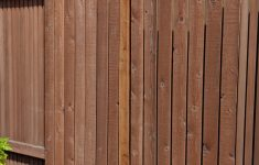 Modified Panel Fence New Pressure Treated & Post Pipe