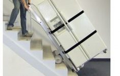 Motorized Stair Climbing Dolly Unique Powermate L 1powermate Motorized Stair Climbing Hand Truck