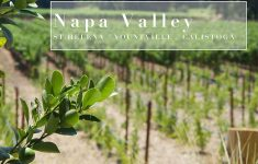 My Valley Dining Inspirational My Napa Valley Dining Guide
