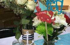 Nautical Baby Shower Decorations For A Boy Best Of Nautical Baby Shower Centerpieces