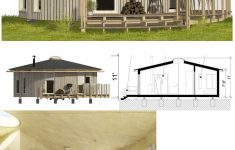 New Home Plans And Cost Best Of 16 Cutest Small And Tiny Home Plans With Cost To Build