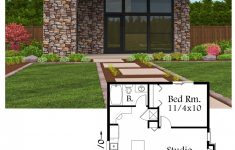 New Modern Small House Plans Lovely Lombard Studio