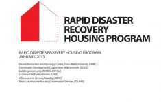 Obama Housing Plan Qualifications Lovely Rapid Disaster Recovery Housing Program By