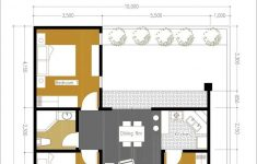 One Bedroom Bungalow Plans Inspirational E Side Firewall 3 Bedroom House Plan