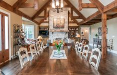 """Open Concept Homes Pictures New Normerica Homes On Twitter """"a Great Open Concept Space For"""