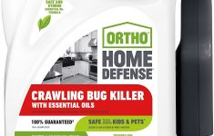 Ortho Bed Bug Spray Review Fresh Ortho Home Defense Crawling Bug Killer With Essential Oils Rtu Trigger 0 5 Gal