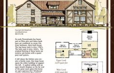 Post And Beam House Plans Floor Plans Beautiful American Gothic
