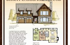 Post And Beam House Plans Floor Plans Inspirational Moss Creek Birch Carriage House With Images