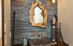 Rustic Bathroom Faucets Elegant 39 Favorite Modern Rustic Home Decor You Must Try