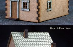 """Saltbox House Pictures Fresh Tmp] """"15mm 18mm Saltbox House """" Topic"""