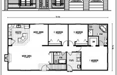 Small 3 Bedroom House Floor Plans Fresh Interior 3 Bedroom House Floor Plans With Garage2799 0304