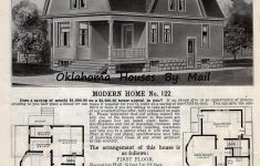 Small Gambrel House Plans Lovely Sears 1908 4th Edition Pg10