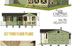 Small House Plans And Cost To Build New 16 Cutest Small And Tiny Home Plans With Cost To Build