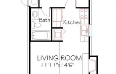 Small House Plans One Story New 520 149 Flr Plan Model