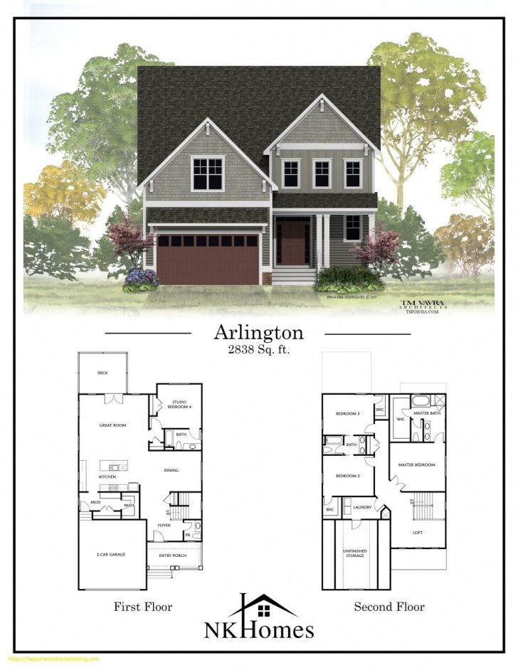 Small House Plans with 2 Master Suites 2021