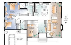 Small Modern House Plans One Floor Best Of Pin By Navin Sorn On Villa Floor Plan