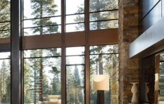 Small Modern Mountain House Plans Best Of Martis Modern Mountain Home By Ward Young Architecture