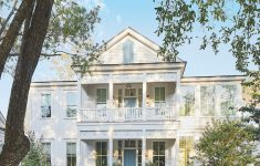 Southern Living House Plans Online Beautiful Crane Island River House