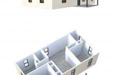 Steel Building House Plans Awesome Building A Tiny Home Costs Floor Plans & More