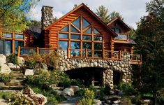 Stone And Log House Plans Awesome Custom Cedar Log Homes Luxury Cottage Floor Plans