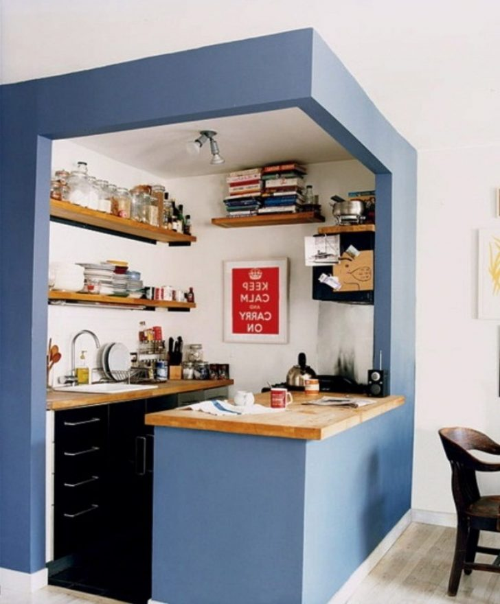 Storage Ideas for Small Spaces On A Budget 2021