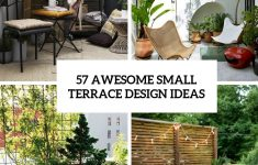 Terrace Design For Small House New Roof Terraces Archives Digsdigs