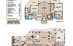Three Story Beach House Plans Unique Beach House Plan Caribbean Beach Home Floor Plan 3 Story