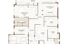 Top House Plans 2017 Best Of Archer Floorplan Dale Alcock I Realllllly Like This One